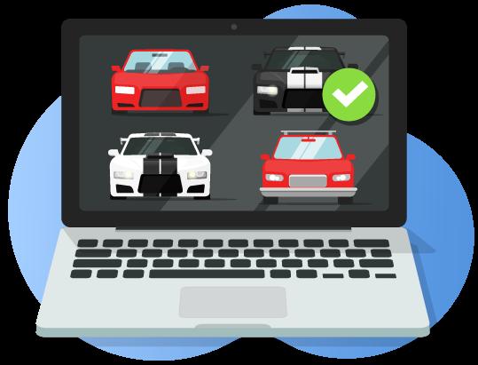 Comparateur d'assurance auto gratuit en ligne